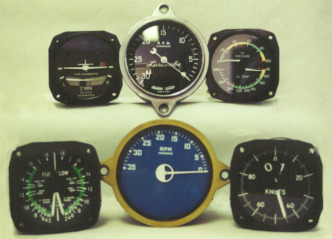 keystone gauges